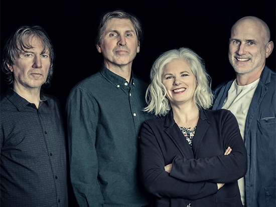 Cowboy Junkies live at UAB's Alys Stephens Center on March 8