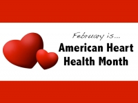 Celebrating Heart Month 2018