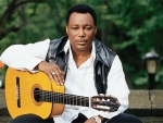 Grammy winner George Benson live at UAB's Alys Stephens Center on Nov. 13
