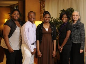 Being an AP scholar pays off for six Birmingham students