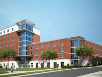 UAB to begin work on new residence hall, wellness center
