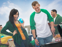 Six ways to reduce hidden hazards of tailgating