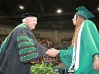 UAB fall commencement ceremony, doctoral hooding Dec. 17