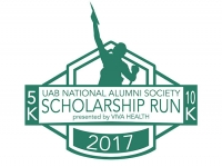 The UAB National Alumni Society 2017 Scholarship Run 5K/10K will raise money for students May 12
