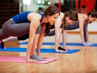 Yoga vs. physical therapy: Settling the debate for low back pain