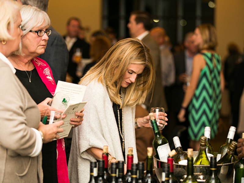Uncork Education and support scholarships at UAB on Oct. 27