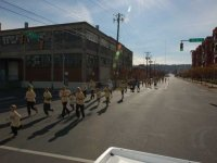 Get active this fall at the Blazer Fun Run