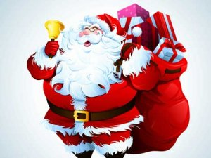 Should Santa be on a diet? UAB nutrition scientist weighs in