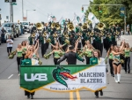 UAB Marching Blazers head to Italy on Dec. 27 to march in Rome's New Year's Day Parade