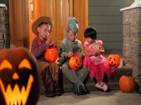 Diabetes doesn't mean kids have to skip Halloween