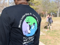 UAB students honor Martin Luther King Jr. with community-service projects