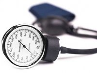 Committee releases new guideline for management of high blood pressure