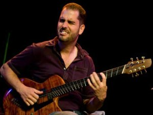Charlie Hunter next up for ASC Jazz Café series
