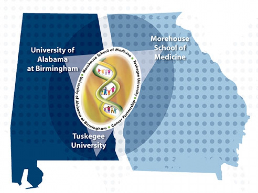 UAB - News - UAB receives $16 million grant to reduce cancer