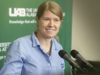 Peru to be the focus of UAB space archaeologist's $1 million TED Prize project