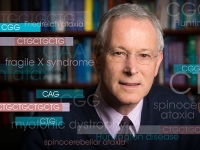 Bruce Korf videos on medical genetics will teach clinicians worldwide