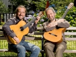 ASC presents Brazilian-born guitarists The Assad Brothers on Nov. 13