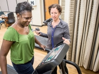 UAB recruiting breast cancer survivors for unique exercise study