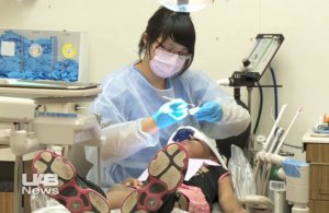 Kids' dental exams are too often the forgotten checkup