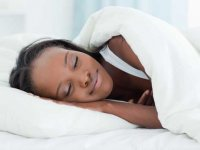 A good snooze, regularly, can help the heart stay healthy