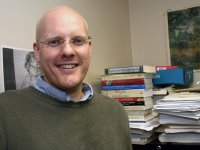 UAB professor's essay featured in special publication