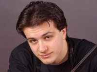 Russian pianist Gleb Ivanov at UAB's Alys Stephens Center
