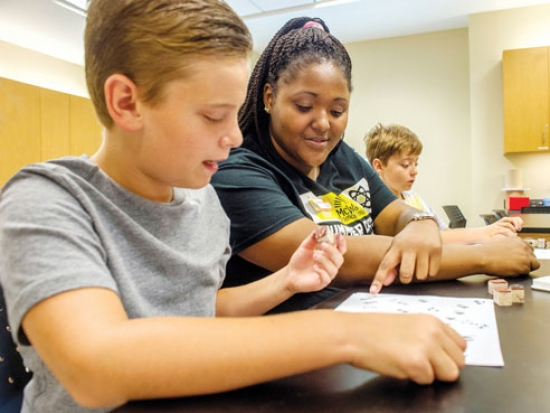 UABTeach sees continued growth, looks to keep momentum