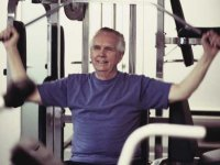 UAB doctors share fitness and exercise advice for the middle-aged man