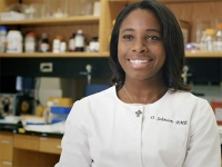 UAB student in the running for prestigious international honor
