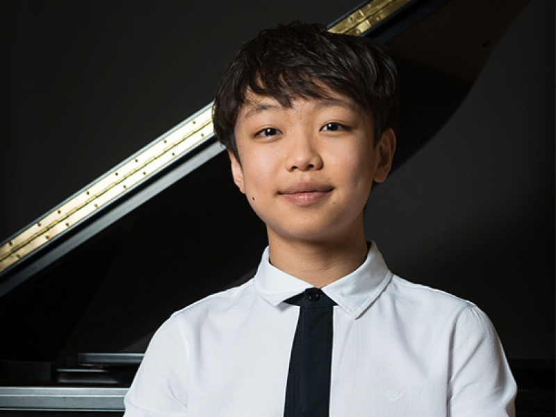 Young Concert Artist Nathan Lee set for ArtPlay performance March 7