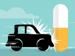 Prescription sleep medicine linked to motor vehicle collisions in older adults and women