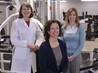 Breast cancer study seeks women for post-treatment exercise program