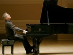 Pianist Jeremy Denk at UAB's Alys Stephens Center April 23