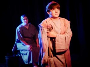 UAB Opera presents 'Amahl and the Night Visitors' Nov. 11-12