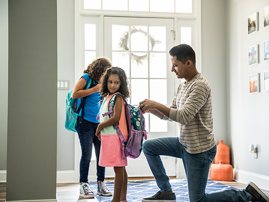 Back to school: a complete health checklist for parents