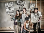 Urinetown: Theatre UAB presents big, irreverent, clean musical