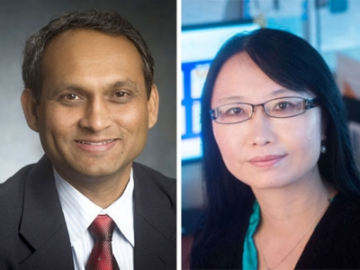 Faculty members win best-paper awards