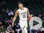 UAB basketball player beats cancer