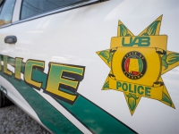 Crime data and student survey results reflect positively on safety and perception of safety at UAB