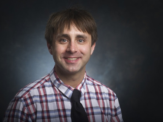 Pucker named Scleral Lens Education Society fellow