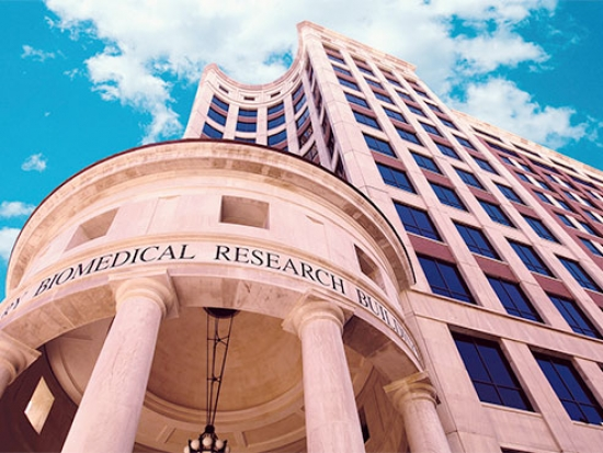 UAB Biomedical Engineering department ranks fourth in NIH funding