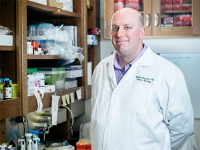 Alexander receives R01 grant to study Duchenne muscular dystrophy signaling pathway