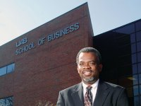 Eric Jack named UAB School of Business dean after national search