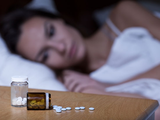Melatonin supplements: the skinny on how to help get a good night's sleep