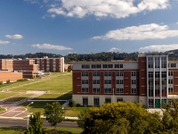 Forbes lists UAB among America's best employers