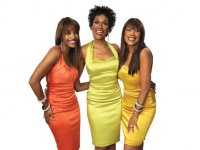 The Pointer Sisters at Alys Stephens Center Starlight Gala
