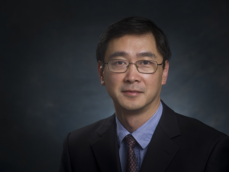 UAB's Chen named a fellow of the American College of Medical Informatics