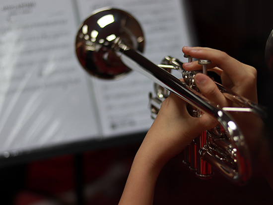 June 14-18, UAB Department of Music hosts band camp for junior high and high school students