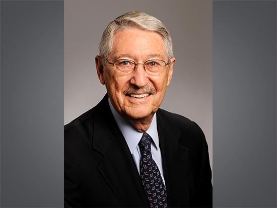 Max Cooper receives Lasker Award for immunology
