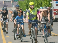 Cycling event to help cancer patients kicks off in Birmingham, March 25